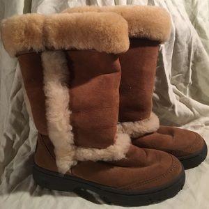 Ugg Sunburst Tall boot